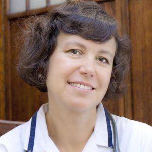 Joanna Buszman-Kuziemska