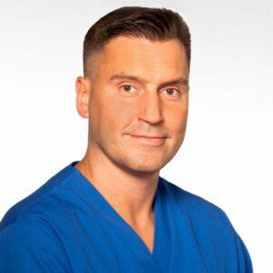 Dr n. med. Marek Rocławski